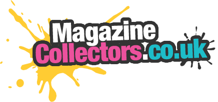 Magazine Collectors