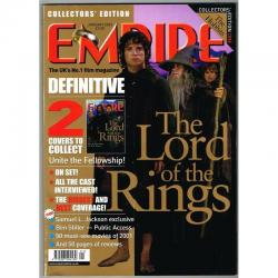 Empire Magazine 151 - 2002 (Frodo Cover)