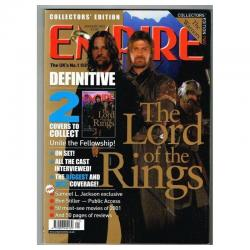 Empire Magazine 151 - 2002 (Collectors Edition Cover 2)