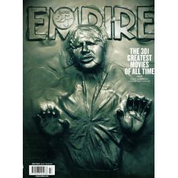 Empire Magazine 301 - 2014 (301 Greatest Movies of all Time)