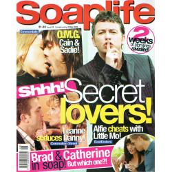 Soaplife Magazine - 2005 06/05/05