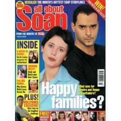 All About Soap - 006 - 03/00