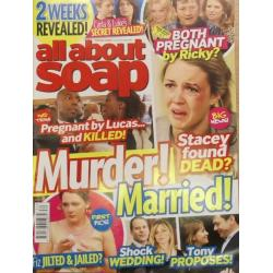 All About Soap - 199 - 04/09/09