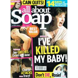 All About Soap - 112 - 05/05/06