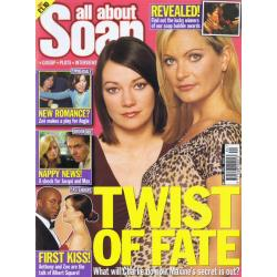 All About Soap - 032 - 06/04/02