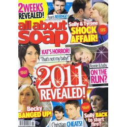 All About Soap - 234 - 07/01/11