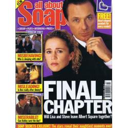 All About Soap - 031 - 09/03/02