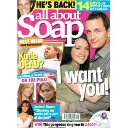 All About Soap - 108 - 10/03/06