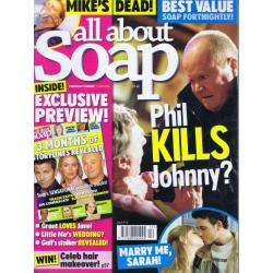 All About Soap - 110 - 07/04/06