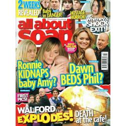 All About Soap - 193 - 12/06/09