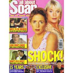 All About Soap - 027 - 17/11/01