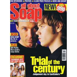 All About Soap - 001 - 10/99