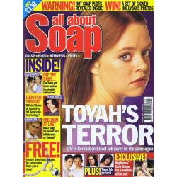 All About Soap - 020 - 04/05/01