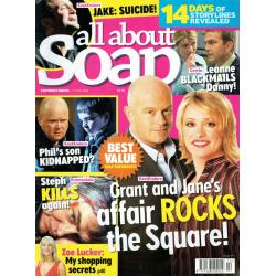 All About Soap - 111 - 21/04/06