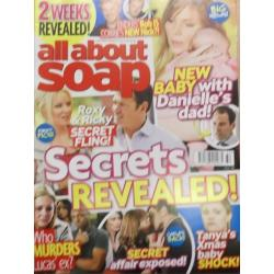 All About Soap - 198 - 21/08/09