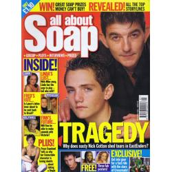 All About Soap - 022 - 30/06/01