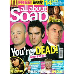 All About Soap - 109 - 24/03/06