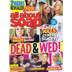 All About Soap - 196 - 24/07/09