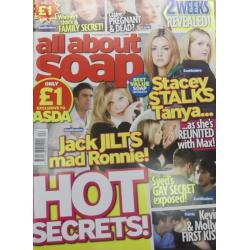 All About Soap - 194 - 26/06/09