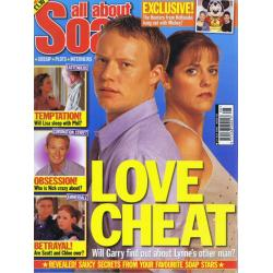 All About Soap - 036 - 27/07/02