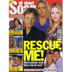 All About Soap - 037 - 24/08/02
