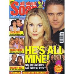 All About Soap - 039 - 19/10/02
