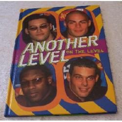 Another Level On The Level Hardback Annual 1999