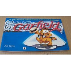 Garfield By Jim Davis Paperback Book