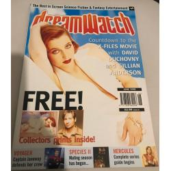 Dreamwatch Magazine - 046