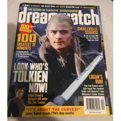 Dreamwatch Magazine - 100