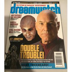 Dreamwatch Magazine - 101