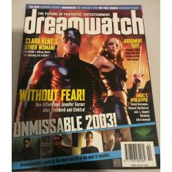 Dreamwatch Magazine - 102