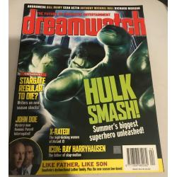 Dreamwatch Magazine - 104