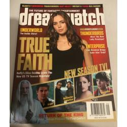 Dreamwatch Magazine - 109