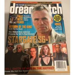 Dreamwatch Magazine - 112