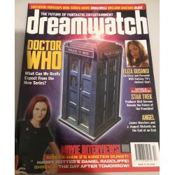 Dreamwatch Magazine - 117
