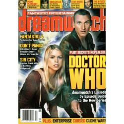 Dreamwatch Magazine - 127