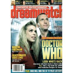 Dreamwatch Magazine - 128