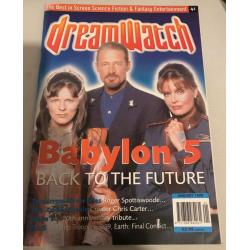 Dreamwatch Magazine - 041