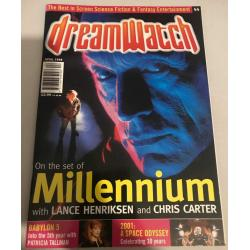 Dreamwatch Magazine - 044