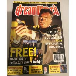 Dreamwatch Magazine - 045
