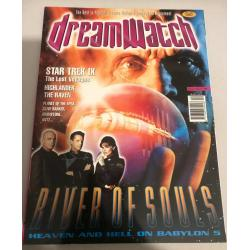 Dreamwatch Magazine - 052