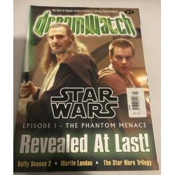 Dreamwatch Magazine - 057