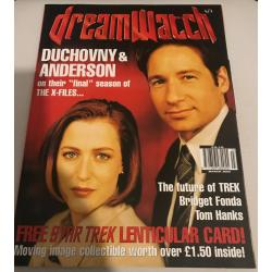 Dreamwatch Magazine - 067