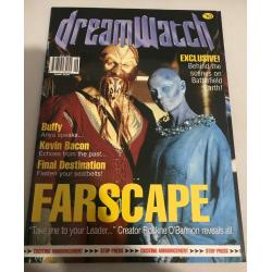 Dreamwatch Magazine - 070