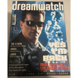 Dreamwatch Magazine - 072