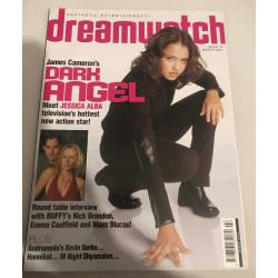 Dreamwatch Magazine - 078