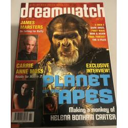 Dreamwatch Magazine - 081