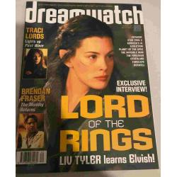 Dreamwatch Magazine - 082