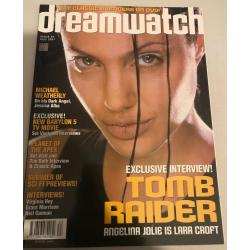 Dreamwatch Magazine - 083